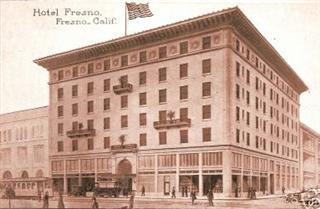 Hotels Fresno Ca Rouydadnews Info